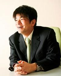 代表取締役社長 北村眞行