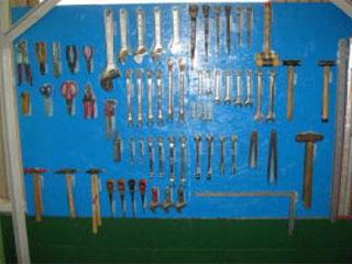 工具管理を改善