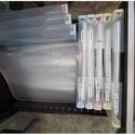 サンプル袋の整理整頓