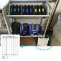 回転計・温湿度計の保管方法