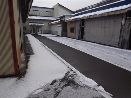 融雪ヒーター