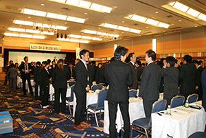 事業発展計画発表会