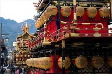 飛騨古川祭